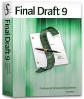 Final Draft Software